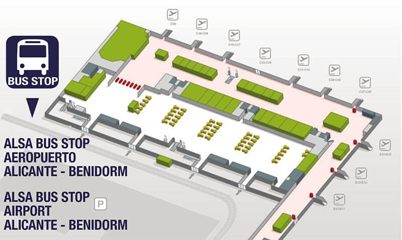 Аэропорт аликанте аренда автомобиля билеты москва адлер самолет стоимость