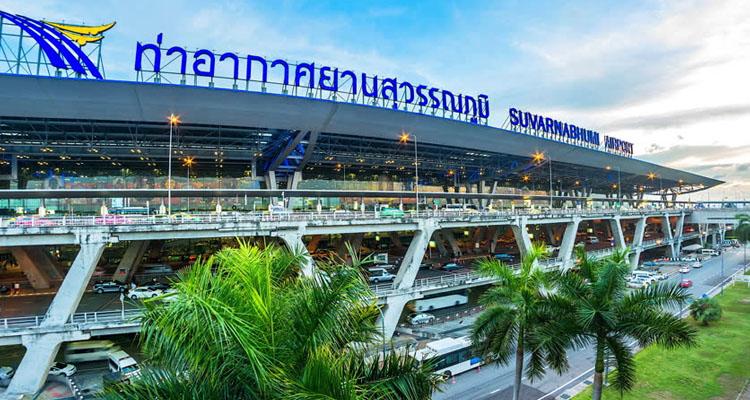 Какой авиакомпанией лучше лететь в Таиланд