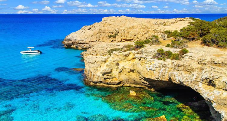 063c89507dcd9 Отдых на Кипре 2019: цена тура