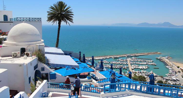 f9dc7ae29463b Отдых в Тунисе 2019: цена тура